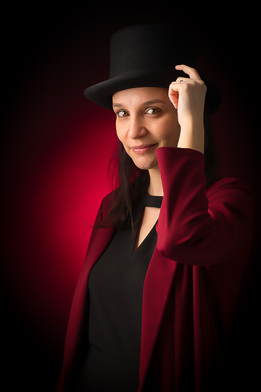 portrait studio Var