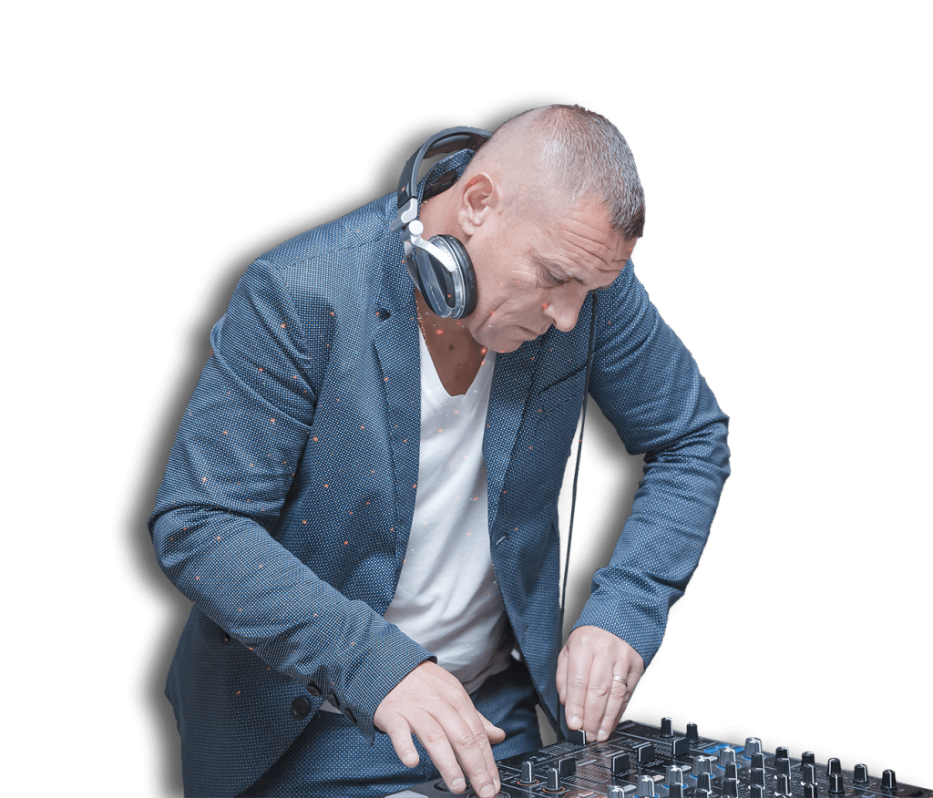 DJ MARCO partenaire
