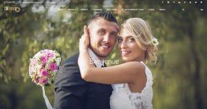 Photos Mariage : Nouveau site Telma PROD