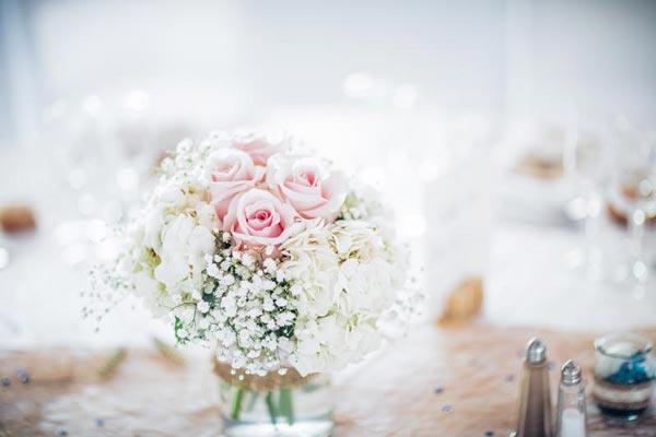 fleuriste de mariage du var
