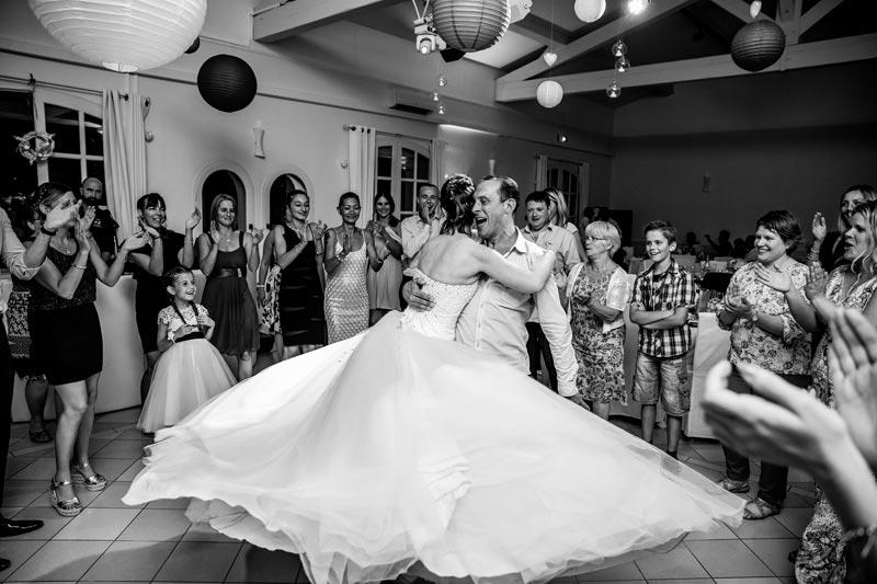 mariage toulon var