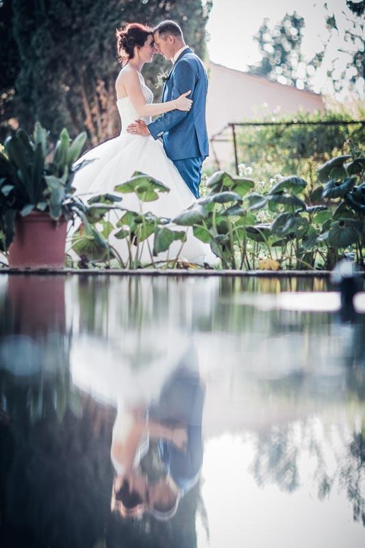 mariage sur Toulon