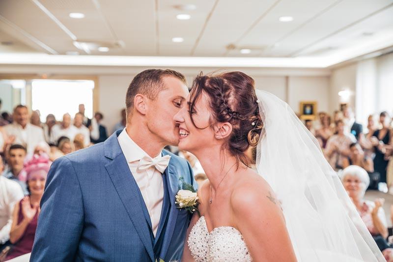 photographe de mariage à Toulon