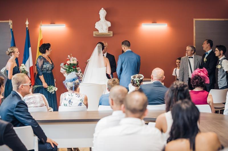 reportage de mariage à Néoules