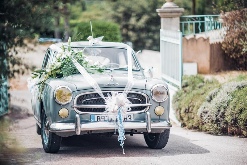 photographe de mariage du Var