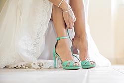 Mariage à Six-Fours