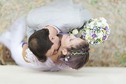 Mariage au Castellet