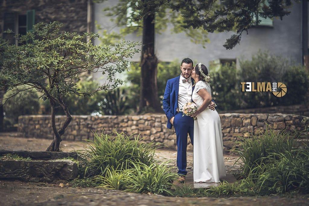 Un mariage sous la pluie