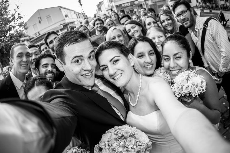 photo de mariage à Toulon
