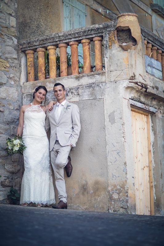 mariage à Toulon dans le Var