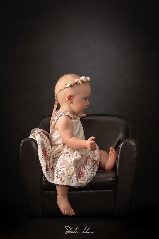 photographe enfant  var