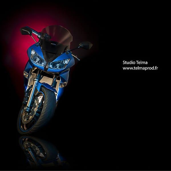 photographe moto var