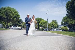 mariage à Six Fours les plages