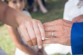 mariage à la Londe