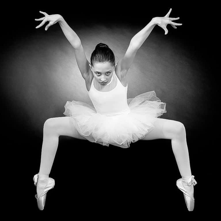 danse classique shooting photo toulon