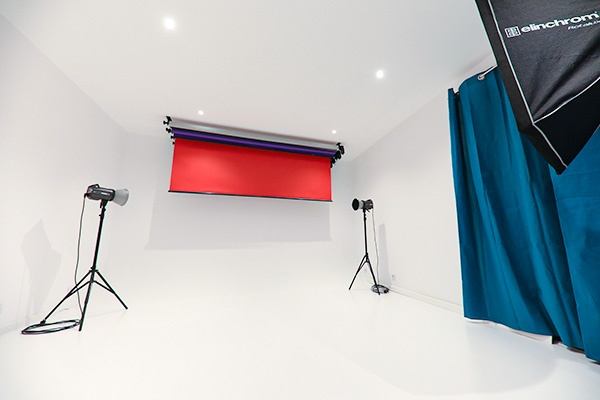 studio photo prés de toulon