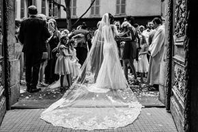 mariage à la Garde