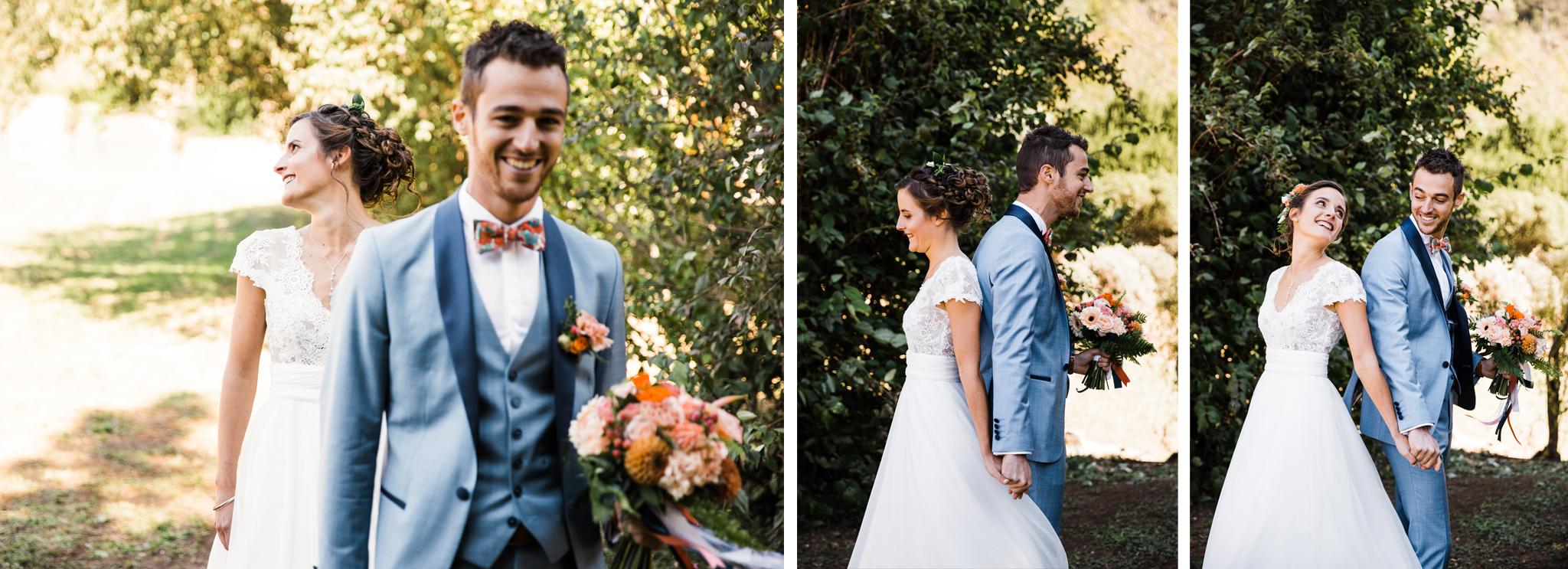 mariage à Hyères dans le Var