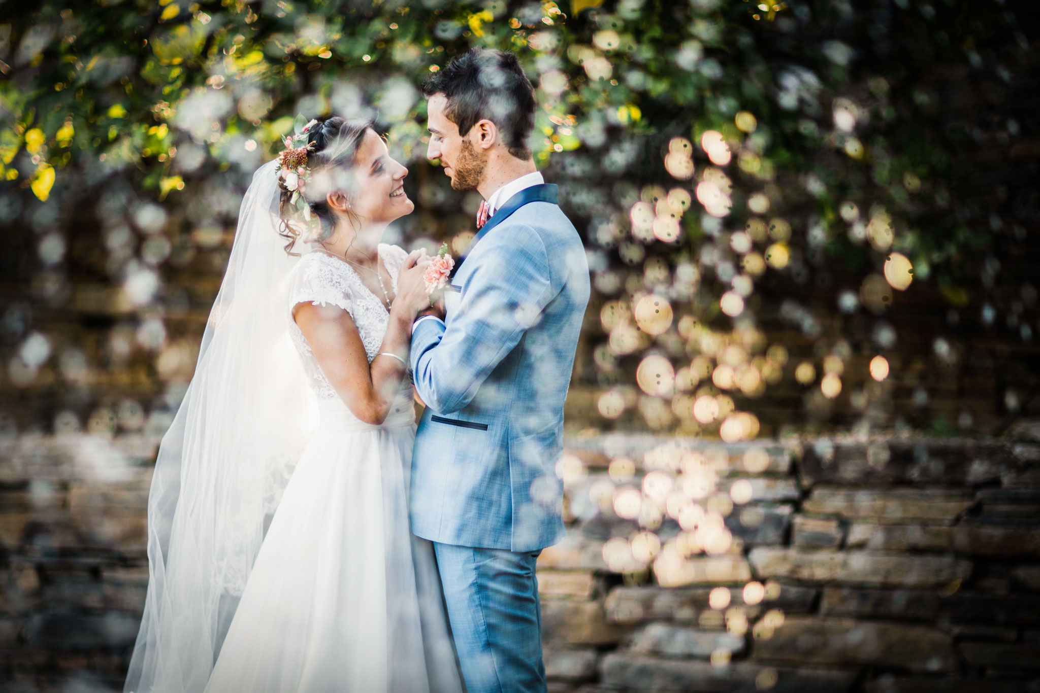 photographe de mariage dans le Var